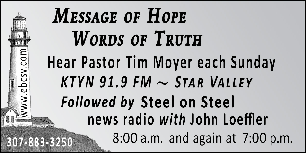 Message of hope radio